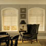 Lake Forest and Premium Lake Forest Faux Wood Blinds